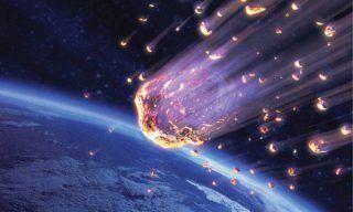 meteorshower