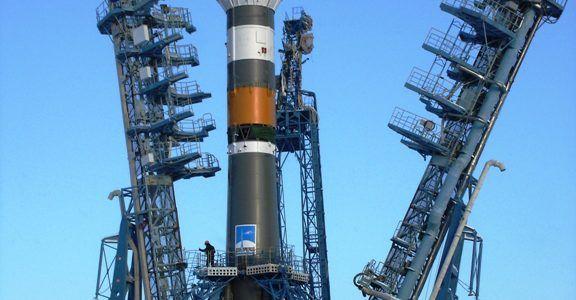 Soyuz-Booster-Plesetsk