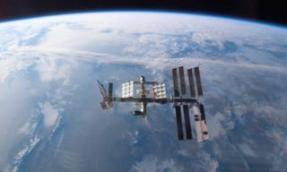 iss-orbit-adjustment