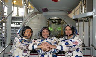 Soyuz-TMA-11M-crew