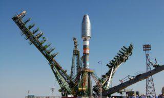 Soyuz-TMA-11M