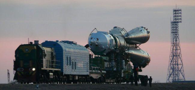 Soyuz_rollout