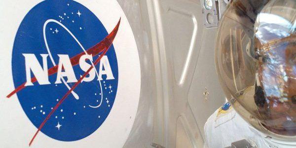 NASA-Roscosm