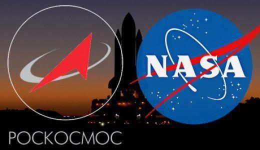 NASA-Roscosmos