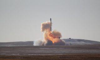 ЗапускРС-20Б
