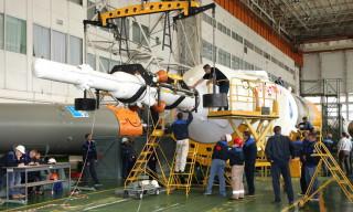 Sojuz MS-10