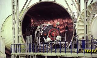 rkk-energiya-gruzovoi-korabl-progress-ms-04-ispytan-v-vakuumnoi-kamere-vjrtzr